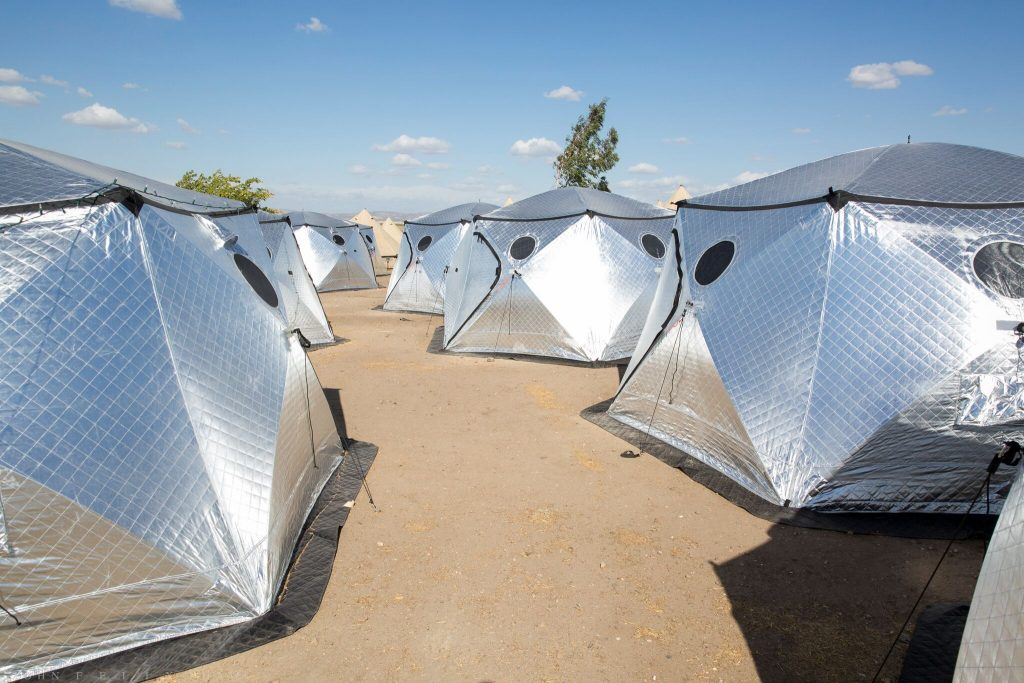 Shift Pod Ready Set C& option at Oregon Eclipse 2017 transformational festival & Shift Pods - Join the Waitlist! - Oregon Eclipse 2017Oregon ...